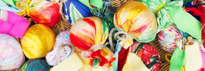 Kreativität im Kindesalter – Wörter und Bilder